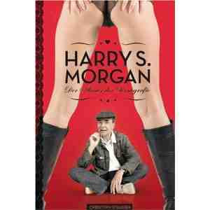 Harry S Morgan Meister Pornografie
