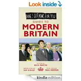 Have Got News You Britain ebook