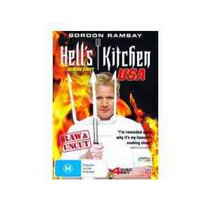 Hells Kitchen USA Season 8
