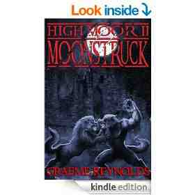 High Moor Moonstruck Graeme Reynolds ebook