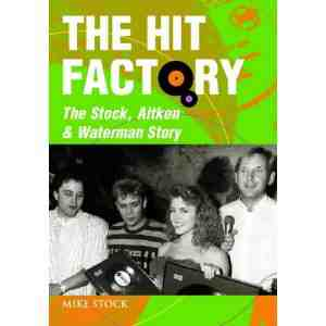 Hit Factory Stock Aitken Waterman