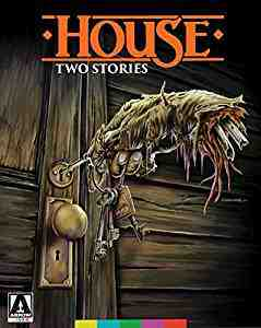 House: Two Stories Blu-ray