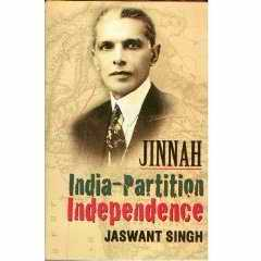 Jinnah-India Partition book