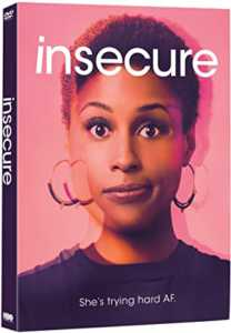 Insecure: The Complete First Season DVD