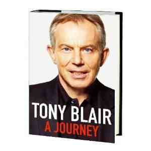 Journey Tony Blair