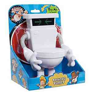 JP Captain Underpants JPL66720 Noise Machine