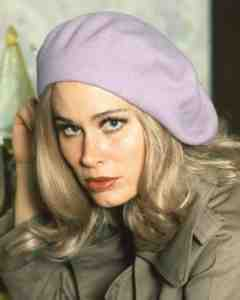 KAREN BLACK 24X36 COLOR POSTER