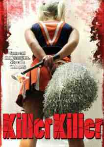 Killer DVD Region US NTSC