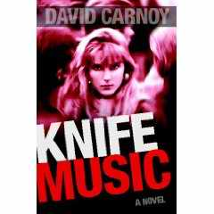Knife Music book