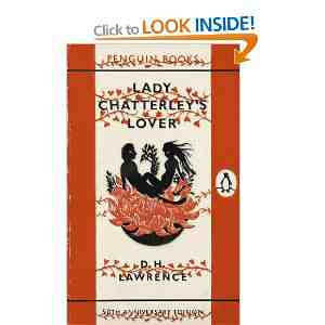 Lady Chatterleys Lover Anniversary Classics