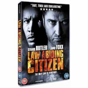 Law Abiding Citizen Bruce McGill
