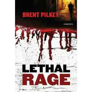 Lethal Rage Mystery Brent Pilkey