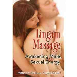 Lingam Massage Awakening Sexual Energy