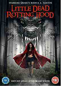 Little Dead Rotting Hood DVD