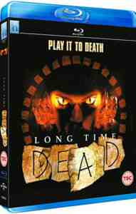 Long Time Dead Blu-ray