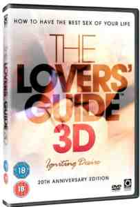 Lovers Guide 3D Igniting Desire