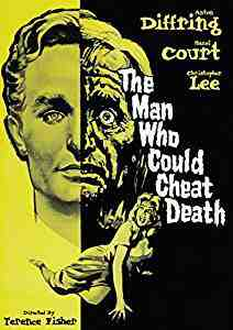 Man Who Could Cheat Death DVD