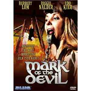 Mark Devil DVD Region NTSC