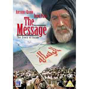 Message DVD Anthony Quinn
