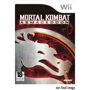 Midway Games Ltd Mortal Kombat