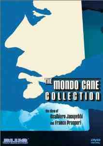 Mondo Cane Collection Directors Godfathers