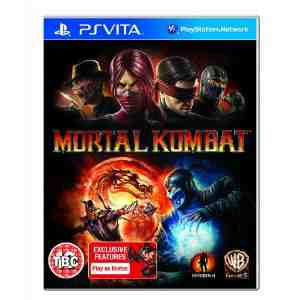 Mortal Kombat Komplete Edition PlayStation