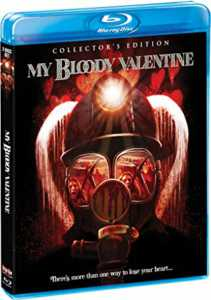 My Bloody Valentine Blu-ray