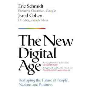 New Digital Age Reshaping Business