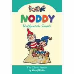 Noddy Seaside Classic Collection