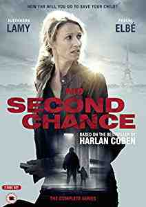 No Second Chance DVD