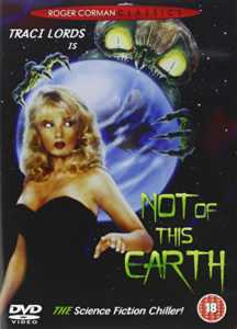 Not Of This Earth DVD