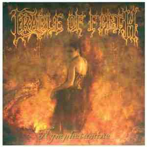 Nymphetamine Cradle Of Filth