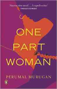 One Part Woman Perumal Murugan