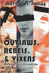 Outlaws Rebels Vixens Censorship Milwaukee