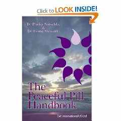 Peaceful Pill Handbook Revised International