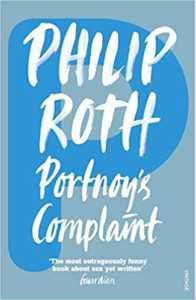 Portnoy's Complaint (Vintage Blue) by Philip Roth Paperback -- 18 May 1995