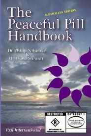 Peacefull Pill Handbook