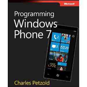 Programming Windows Phone Charles Petzold