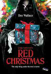 Red Christmas DVD