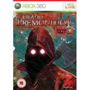 Rising Star Games Deadly Premonition