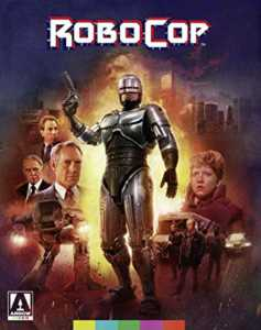 Robocop: Director's Cut Blu-ray