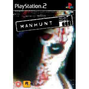 Rockstar Games Manhunt PS2