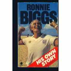 Ronnie Biggs book