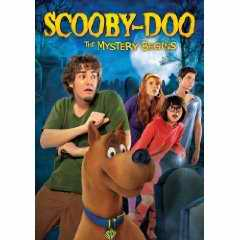 Scooby Doo Mystery Begins Robbie Amell