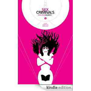 Sex Criminals 1 Matt Fraction ebook