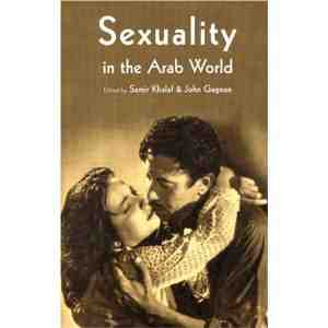 Sexuality Arab World Samir Khalaf