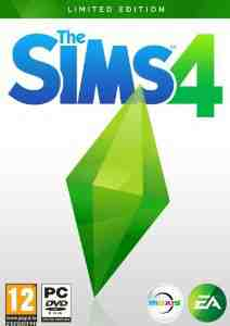 Sims Limited PC DVD