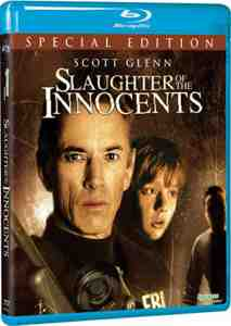 Slaughter of the Innocents Blu-ray