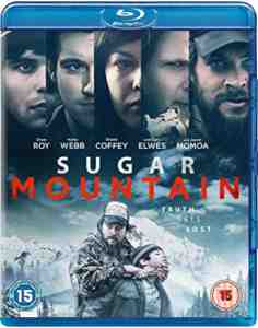 Sugar Mountain Blu-ray