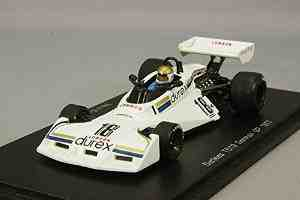 Surtees TS19 No Vern Schuppan